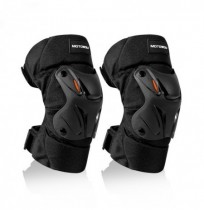 Motorcycle Thicken Kneepads Anti-fall Cycling Skidding Protection Breathable Guards Warm