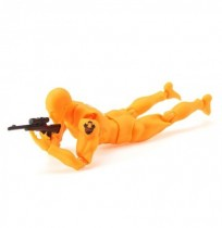 Figma 2.0 Deluxe Edition Orange Style masculin PVC Figurines d'action Jouets Jouets Collectibles