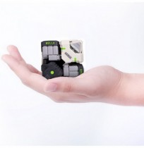 Xiaomi Youpin Transformable Ape Folding Action Abbildung Puppe Affenblock mit Spielzeugsammlung Cube
