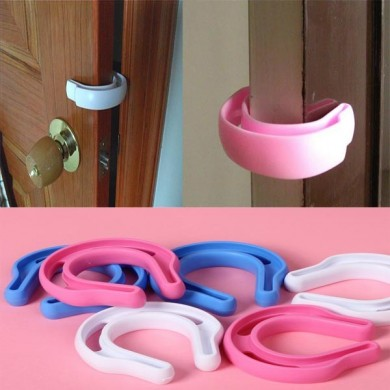 Baby Door Card Child Security Gate Card Door Stopper