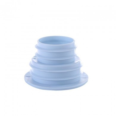 Bathroom Accessories Sets Deodorant Seal Pipe Fittings Sewer Ring Washing Machine Drain Tail Connector