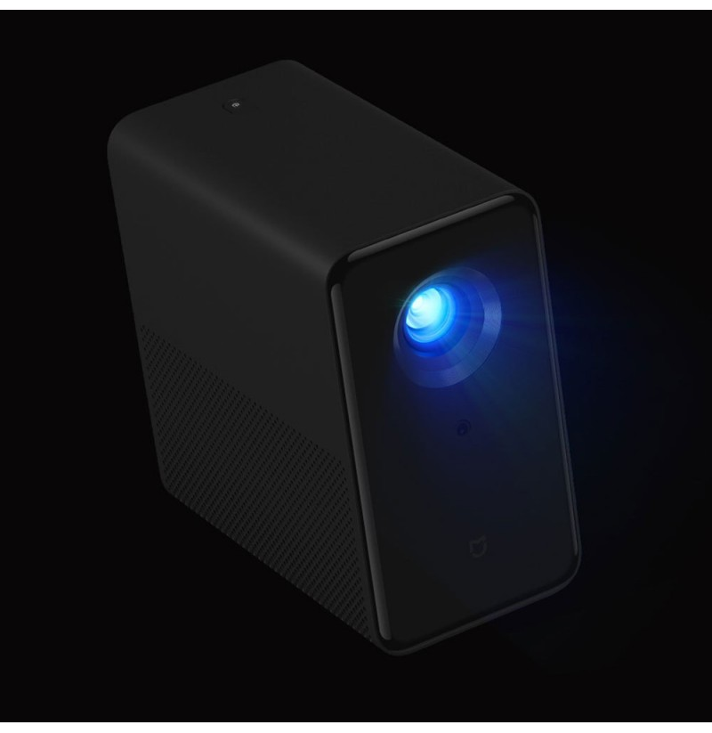 Xiaomi Mijia 3D Android 6 0 Projector 3500 Lumens Wifi