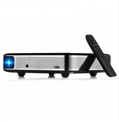 Coolux S3 DLP 1500 Lumens Smart Android Home Theater proiettore