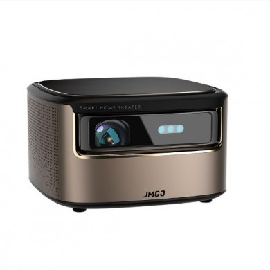 JmGO V9 Miniatura Smart Home proiettore 1080P Full HD 3D Wireless Home Theater WiFi