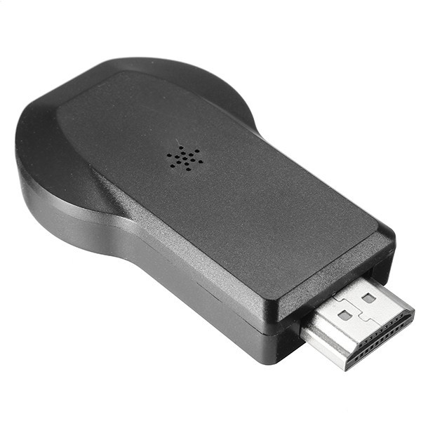 Anycast E3 2.4G WIFI Miracast Airplay DLNA Display TV Dongle