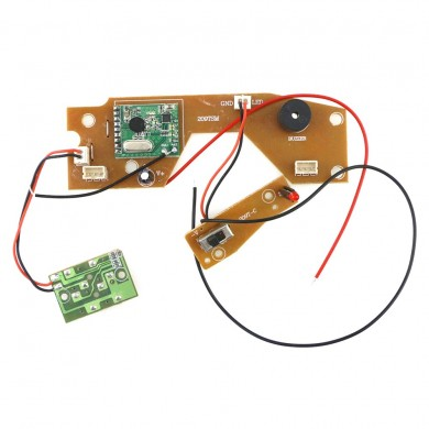 JJRC Launch Board For S1 S2 S3 Transmitter RC Boat Parts