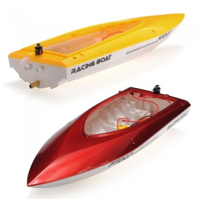 Feilun FT007 Remote Control Boat Spare Parts Hull FT007-01