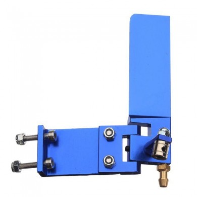 75mm Metal Suction Water Rudder For Remote Control RC Boat
