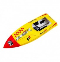 Volantexrc Vector PRO 798-2 Rc Boat Spare Parts Hull Only With Painting And Trim Scheme Printing