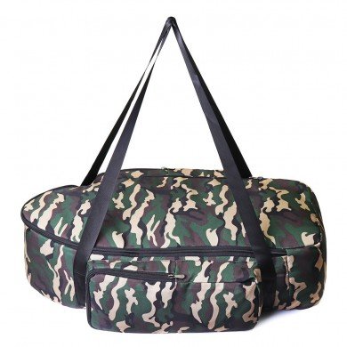 Army Green Fishing Boat Camouflage Waterproof Portable Backpack RC Boat Parts