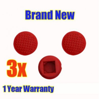 nuovo tappo rosso 3x puntatore trackpoint IBM ThinkPad laptop