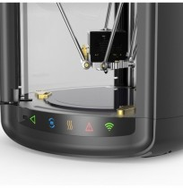 DediBot DF3 Intelligent FDM 3D Printer 150x175mm Build Volume With Mutil-color Option/ Auto Leveling/ Offline Printing/WIFI Conn
