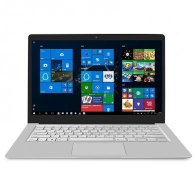 Jumper EZbook S4 Laptop 14,1 Zoll Gemini Lake N4100 8 GB RAM DDR4L 128 GB ROM EMMC UHD-Grafik 600