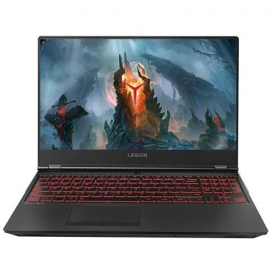 Lenovo Legion Y7000 Gaming-Laptop 15,6 Zoll i7-8750H 8 GB 128 GB 2 TB GTX1050 Ti CN-Version