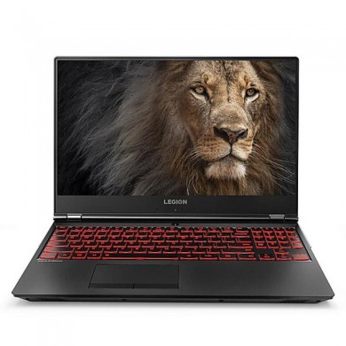 Lenovo Legion Y7000 Gaming Laptop 15,6 Zoll i7-8750H 8 GB 128 GB SSD 1 TB HDD GTX1050 Ti CN-Version