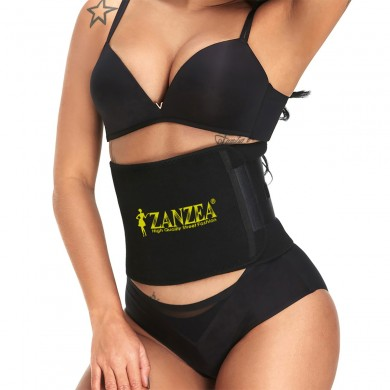 Waist Cincher Workout Waist Trainer Corset Trimmer Belt