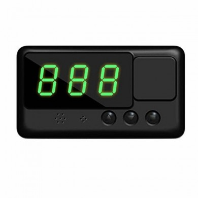iMars Universal Car HUD Head Up Display GPS Speedometer With Over-Speed Alarm Tired Driving Warning