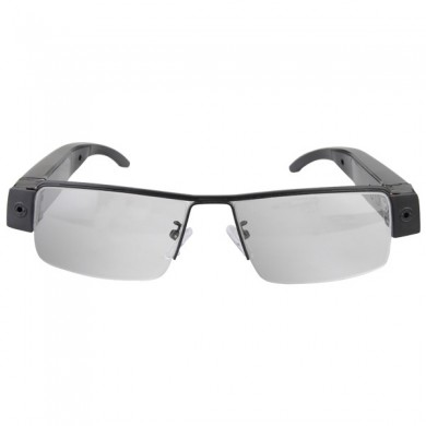 Glasses Camera HD 720P Hidden Cam SM12 Video Recorder Sunglasses