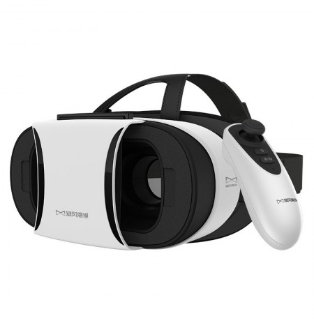 Original Baofeng Mojing 4S VR Rio 3D Virtual Reality Brille Für IOS iPhone