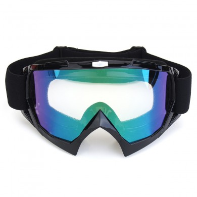 Cross Riding Ski Motocross Gafas Gafas para Moto UV Ski Snowboard Dirt Bike ATV