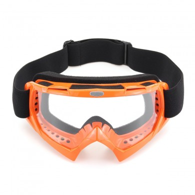 Off-Road Motocross Racing ATV Dirt Bike Moto Gafas de esquí Gafas Lente