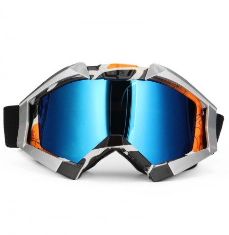Moto Sport Skiiing Lunettes Snow Sports Lunettes Snowboard Motoneige Racing Lunettes