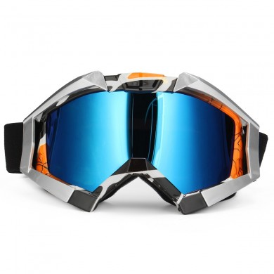 Moto Sport Skiiing Goggles Snow Sports Gafas Snowboard Snowmobile Racing Eyewear