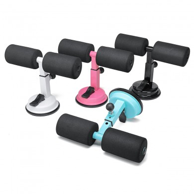 Sit-ups Assistant Device Gym Fitness Workout Exercise Tool