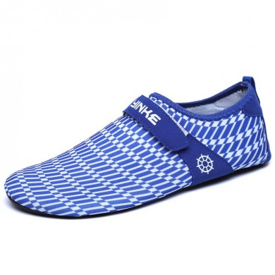 Мужчины Quick-dry Breathable Swim Snorkeling Пляжный Обувь Barefoot Slip-on Walking Hiking Shoes