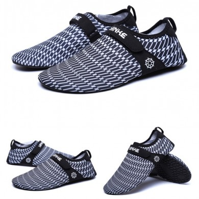 Women Quick-dry Breathable Swim Snorkeling Beach Shoes Barefoot Slip-on Walking Hiking Shoes