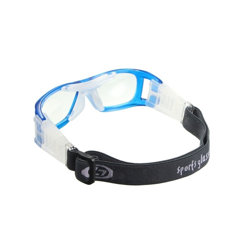 95d1ad9f88ad Sports Basketball Glasses Cycling Football Protective Eyewear Eyes Safety  Goggles