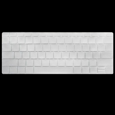 Silicone Transparen Keyboard Cover For Xiaomi Air Laptop 12.5 inch 13.3 inch 15.6 inch Notebook Pro