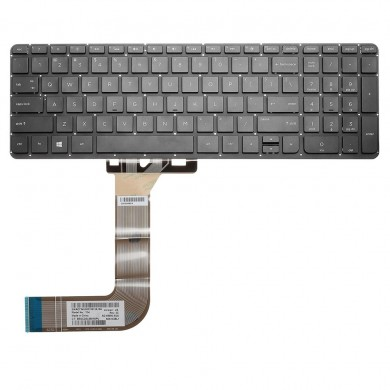 Laptop US Replace Keyboard For HP Pavilion Beats 15-p000 15-p008au 15-p030nr Notebook Use
