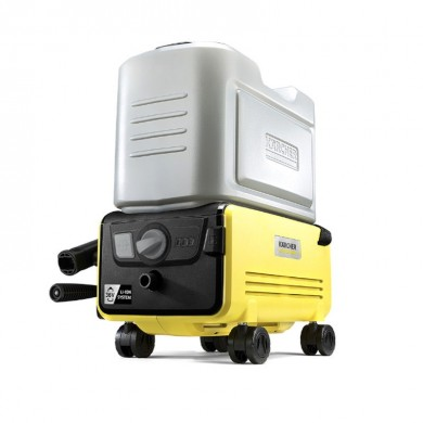 XIAOMI Mijia Karcher 60Bar Portable Electric Car Wireless High Pressure Washer Machine Cleaner
