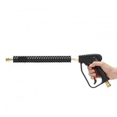 3000psi Multifunction High Pressure Spray Car Washer Gun