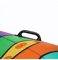 Xiaomi Bestway PVC Inflatable Giant Flamingo Floating Ride Seat Beach Water Pool Toys For Adult Kids