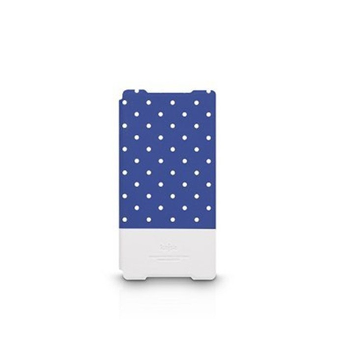 Kajsa Fashion Polka Dot Design Case Cover For Sony Xperia Z2