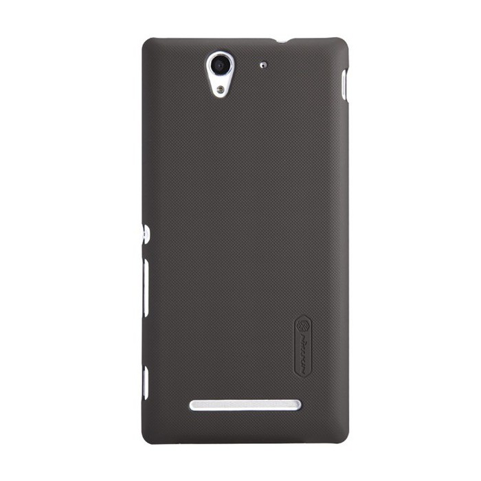 Nillkin Super Frosted Shield Protective Case For Sony Xperia C3 S55T