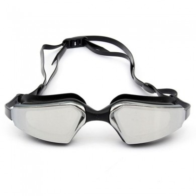 Plating Adult  Swimming Goggles Adjustable Swimming Glasses