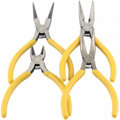 1pc Wire Cutting Pliers Repair DIY Jewelry Tools Handmade