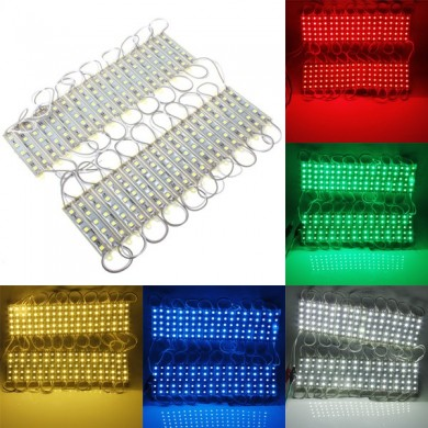 LED 200 smd 5050 Módulo de luz de la lámpara de luz impermeable bar de striptease dura 12v