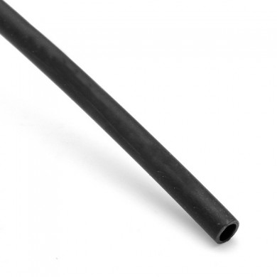 Heat Shrink Tubing 4.8 mm Black Tube Sleeving Kit Pack