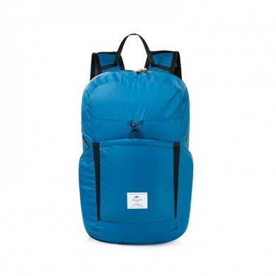Foldable Backpack Waterproof Travel Bag Outdoor Camping Hiking Beach Container