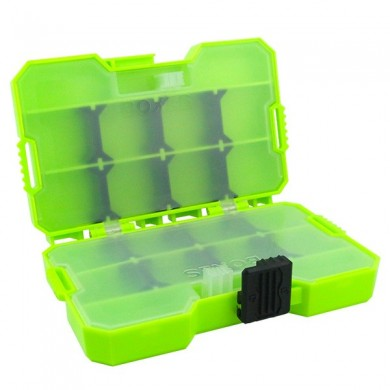 JAKEMY JM-PJ2002 Plastic Storage Box Adjustable Organizer Accessories Box