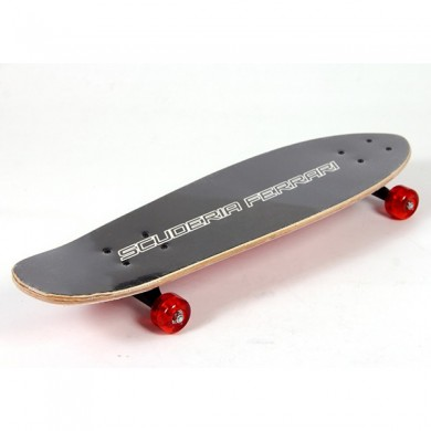 Ferrari FBW23 Entry Level Skateboard Professional Maple Wood Skateboard Skating Complete Deck Board