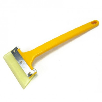Ice Scraper Snow Shovel Garden Tools Glass Wiper Wind Shield Scraper