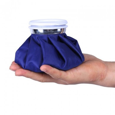Reusable Ice Bag Hot Cold Pain Relief for Head Knee Shoulder First Aids