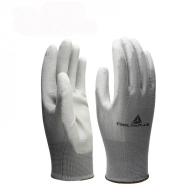 1Pair Labor Protection Gloves Wear Resistant Breathable Thicken Gardening Industrial Construction