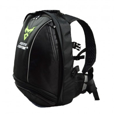 Motocentric Impermeable Moto Mochilas de almacenamiento Motocross Riding Racing Storage Backpack