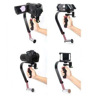 Sevenoak SK-W02 Video Smooth Handheld Steadycam Stabilizer For Camera